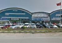 Uludağ Ticaret Merkezi