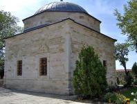 I. Murad Hüdavendigar Türbesi
