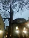 İvazpaşa Camii