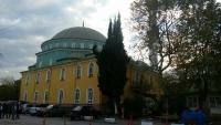 Gölyazı Yeni Camii