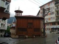Sivasiler (Tahtalı) Camii