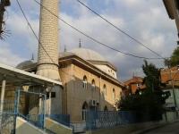 Demirkapı Camii