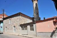 Alacahırka Camii
