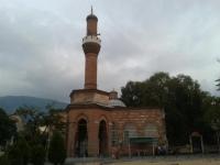 Timurtaş Paşa Camii