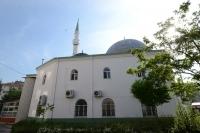 İhsaniye Merkez Camii