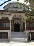 Şehreküstü Camii