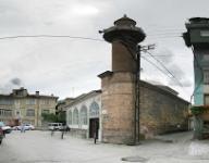 Yer Kapı Camii