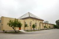 Uludağ Üniversitesi Kampüs Camii