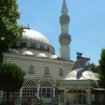 Çakırca Köyü Camii