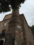 Hocatabip (Aynalı) Camii