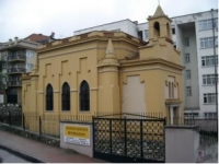 Bursa Protestan Kilisesi