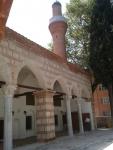 Umurbey Camii ve Türbesi