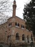 I. Murad Hüdavendigar Camii