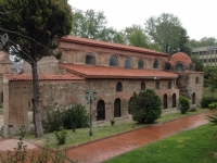 İznik Ayasofya Camii