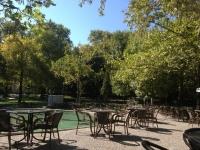 Pınarbaşı Parkı