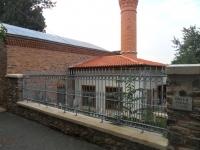 Molla Fenari Camii ve Türbesi