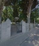 Pınarbaşı Mezarlığı