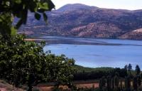 Gölbaşı Gölü