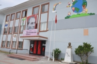 Ahmet Muharrem Uğur Anaokulu