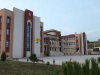 Özlüce Nurettin Topçu Anadolu İmam Hatip Lisesi
