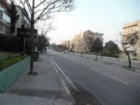 Kükürtlü Caddesi