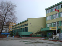 Çinar Anadolu Lisesi