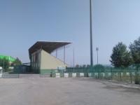 Bursa Valiliği Olimpik Atletizm Stadyumu