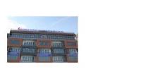 Bursa Vergi Dairesi Başkanlığı Ataevler Ek Hizmet Binası