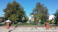 Soğukkuyu Kent Parkı Ve Spor Tesisleri