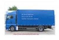 Ankara nakliye firmaları